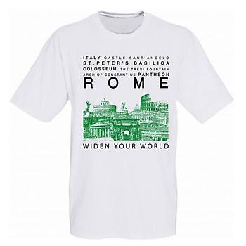 Rome T-Shirt TK Collection