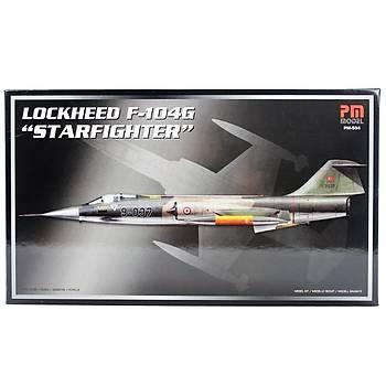 Lockheed F-104G ''Starfighter''