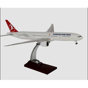 Thy Boeing 777-300 Er iniþ takýmlý