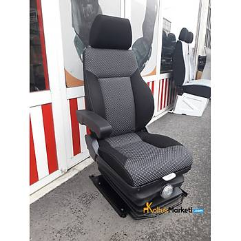 Volkswagen Crafter Panelvan Körüklü Sürücü Koltuk, Þoför Koltuðu