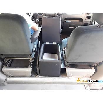 Renault Master Orta Sandýklý Hostes Koltuk