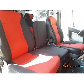 Fiat Ducato Orta Sandýklý Hostes Koltuk
