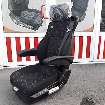 Mercedes Axor 3224 Kamyon Havalý Sürücü, Þoför Koltuðu Koltuk