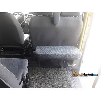 Ford Transit Eski Kasa Ýkili Çevre Koltuk, Hostes Koltuk