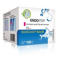 Cerkamed Endo Top Endodontik Ýðne Ucu