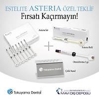 Tokuyama Estelite Asteria Kompozit Set Kampanyasý