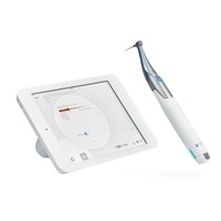 Dentsply X-Smart IQ Reciproc Endodontik Micromotor