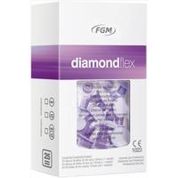 FGM Diamond Flex Kit Cila Bitim Set