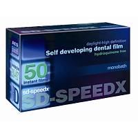 GSMEDEX SD-SPEEDX Kendinden Banyolu Film 50'Li