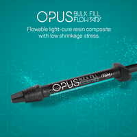 FGM Opus Bulk Fill Flow APS