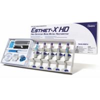 Dentsply Esthet.X HD Micro Matrix Restoratif Set