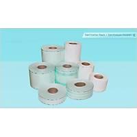 4A / SALUT Sterilizasyon Rulosu 100mm x 200m