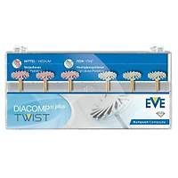 EVE Diacomp Plus Twist Kompozit Cila Disk Set