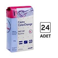Cavex Color Change Aljinat 24 Lü