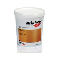 Zhermack Zetaflow Putty Silikonlu 1. Ölçü Maddesi