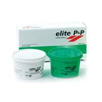 Zhermack Elite P&P Putty Fast Set A Silikon I. Ölçü