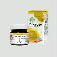 Cerkamed Jodoform Iodoform Toz 30 Gr
