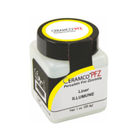 Dentsply Ceramco PFZ Liner (Astar Porselen)