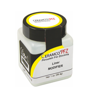 Dentsply Ceramco PFZ Liner Modifier (Renklendirici)