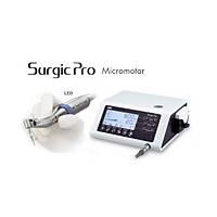 NSK Surgic Pro Plus USB Baðlantýlý LED Iþýklý Oral Cerrahi ve Ýmplantoloji Mikromotoru
