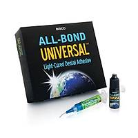 Bisco All Bond Universal + Selective HV ETC