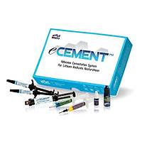Bisco E-Cement Rezin Siman Set