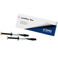 DMG LuxaFlow Star Flow Kompozit 2x 1,5 gr