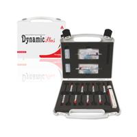 President Dental Dynamic Plus Micro Hibrit Kompozit Regular Set