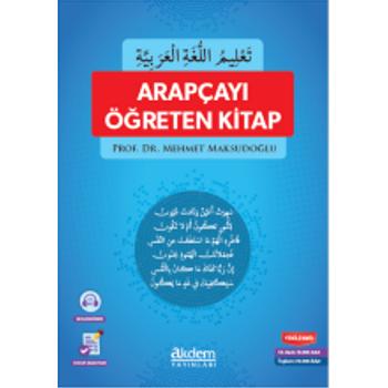 Arapçayý Öðreten Kitap - Mehmet Maksutoðlu