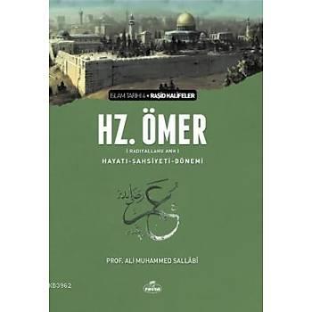 2. Halife Hazreti Ömer (r.a.) Hayatý, Þahsiyeti ve Dönemi - Ali Muhammed Sallabi