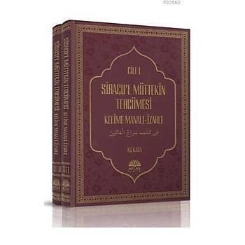 Siracul Müttekin Tercümesi (2 Cilt) - Ali Kara