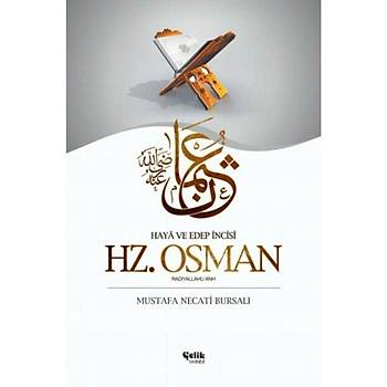 Hazreti Osman - Mustafa Necati Bursalý