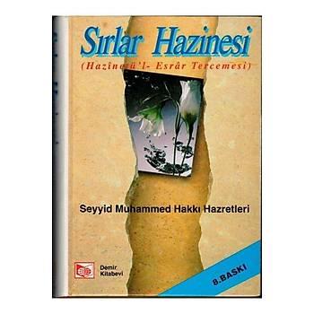 Sýrlar Hazinesi - Seyyid Muhammed Hakký