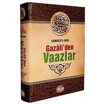 Gazali'den Vaazlar - Ýmam Gazali