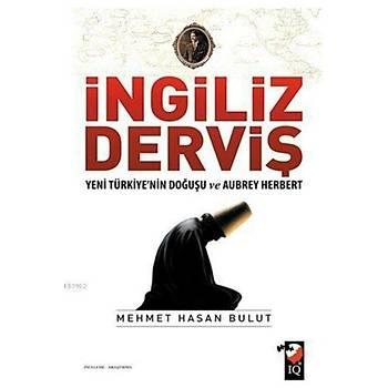 Ýngiliz Derviþ - Mehmet Hasan Bulut