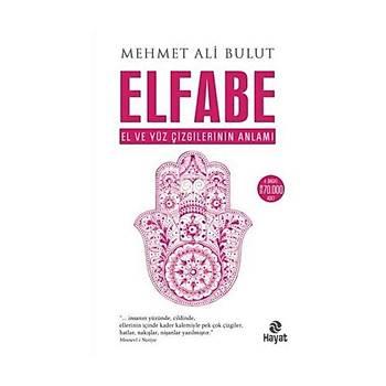 Elfabe El ve Yüz Çizgilerinin Anlamý - Mehmet Ali Bulut