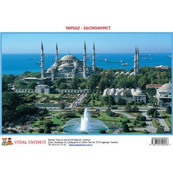 Yapboz - Sultanahmet