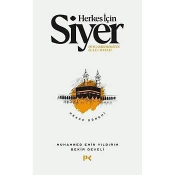 Herkes Ýçin Siyer (Mekke Dönemi) - Muhammed Emin Yýldýrým & Bekir Develi