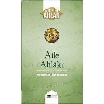 Aile Ahlaký - Muhammed Emin Yýldýrým