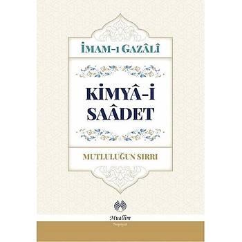 Kimyai Saadet - Ýmam Gazali