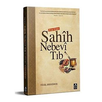 Týp Ýlmi & Sahih Nebevi Týp - Yücel Erdoðmuþ