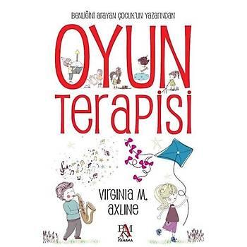Oyun Terapisi - Virginia M. Axline