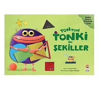 Tonton Tonki Ýle Þekiller - Kevser Özer