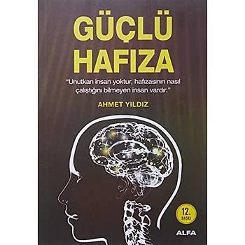 Güçlü Hafýza - Ahmet Yýldýz