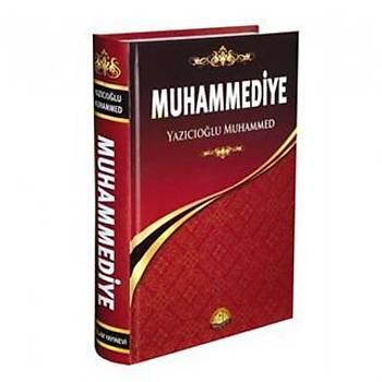 Muhammediye - Yazýcýoðlu Muhammed