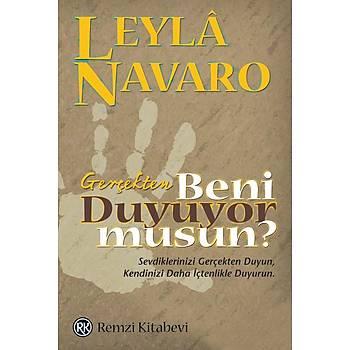 Gerçekten Beni Duyuyor Musun? - Leyla Navarro