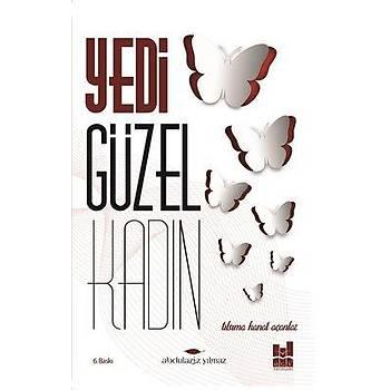 Yedi Güzel Kadýn - Abdulaziz Yýlmaz