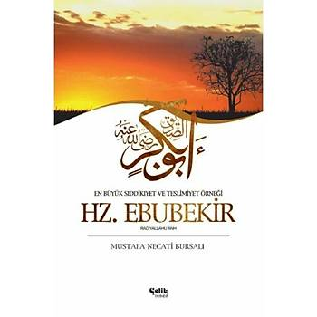 Hazreti Ebubekir - Mustafa Necati Bursalý