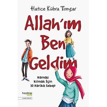 Allahým Ben Geldim - Hatice Kübra Tongar