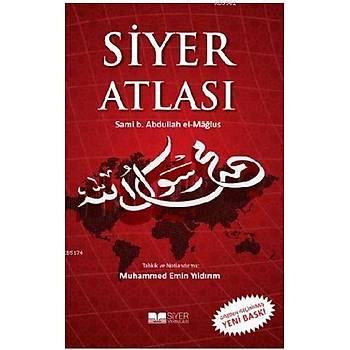 Siyer Atlasý - Muhammed Emin Yýldýrým